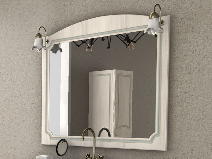65 best Specchi e Lampade Bagno images on Pinterest | Filo ...
