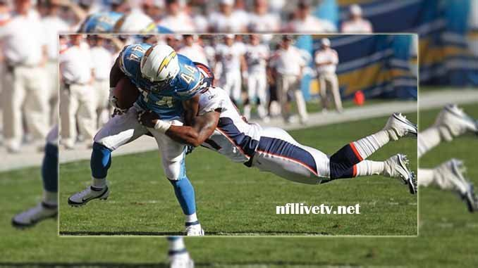 Los Angeles Chargers vs Denver Broncos Live Stream Teams: Chargers vs Broncos Time: 10:20 PM ET Week-1 Date: Monday on 11 September 2017 Location: Sports Authority Field at Mile High, Denver TV: NAT Los Angeles Chargers vs Denver Broncos Live Stream Watch NFL Live Streaming Online   The Los...