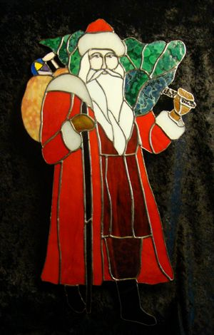 Pelegano's Stained Glass | Store