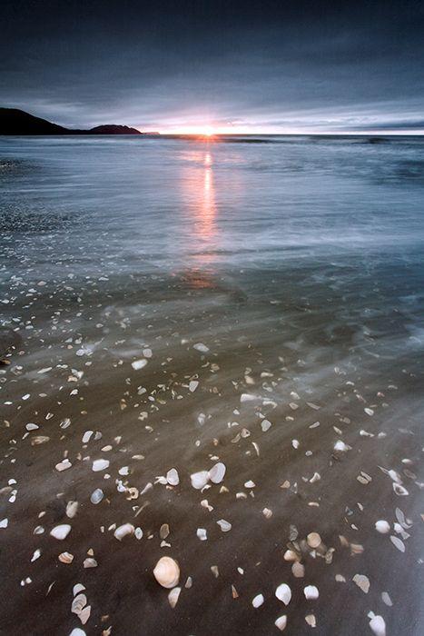 Paekakariki Kapiti Coast District, North Island, New Zealand