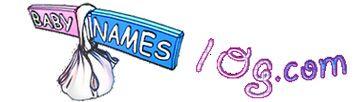 Baby Names 2014 - Top Girl Names & Meanings | Baby Names Log