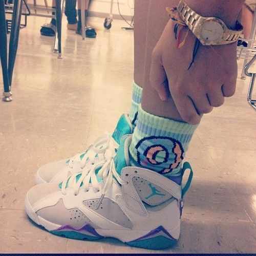 Ladies Sneakers, Air Jordan