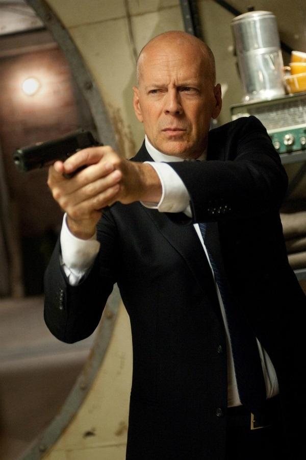 Bruce Willis (actor in Hostage, RED, G.I. Joe: Retaliation, Die Hard, The…