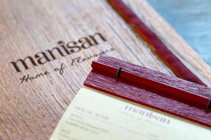 At Manisan, we serve a menu that truly embraces the authentic flavours of the Indonesian archipelago.