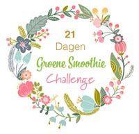 Jouw nieuwe uitdaging: 21 dagen groene smoothies. Meld je gratis aan!