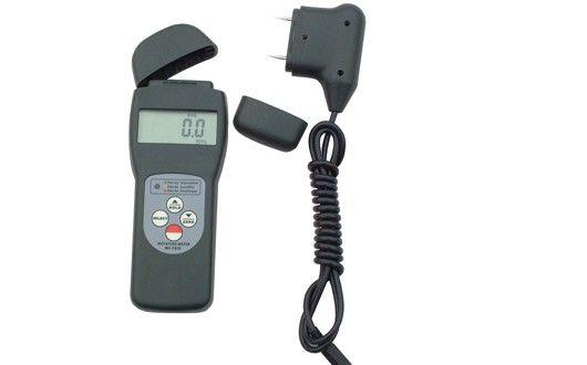 Alat Ukur Kadar Air Multi Fungsi MC-7825PS adalah generasi terbaru dari moisture meter MC Series sebelumnya yang menggabungkan berbegai peny...