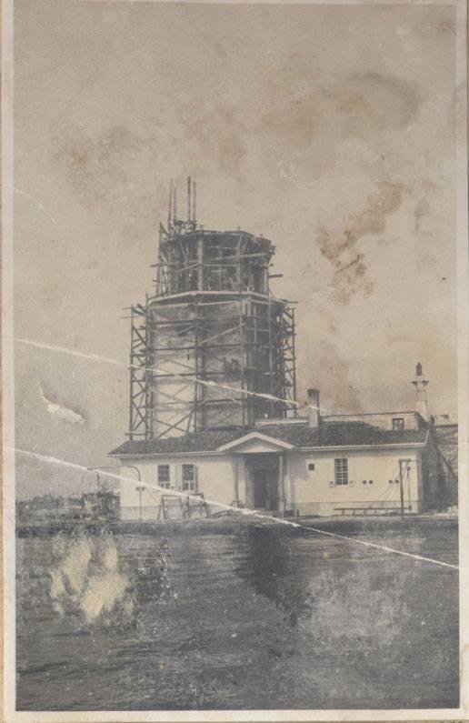 Kız Kulesi 1943
