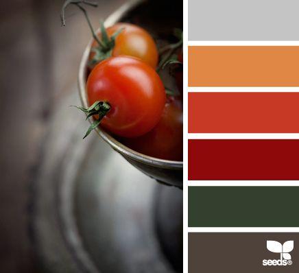 tomato tones