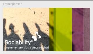 Indspark: En global CSR-strategi er dømt til at fejle.  Læs en artikel om CSR her.