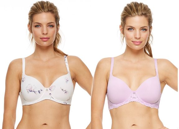 1700 best lingerie briefs images on pinterest for Most comfortable t shirt bra