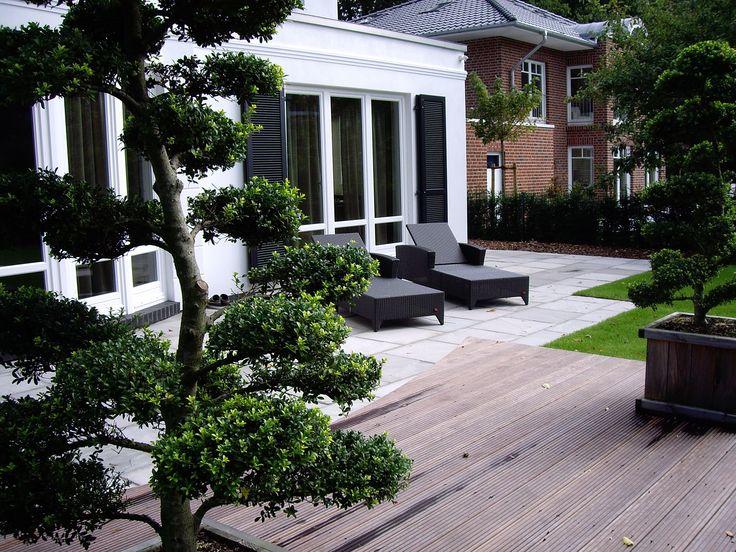 Garten Gestalten Mediterran. die besten 25+ schöner garten ideen ...