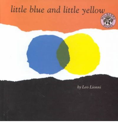 By telling the fanciful story of a friendship between two children, this booksimultaneously describes how colors blend. Full color.