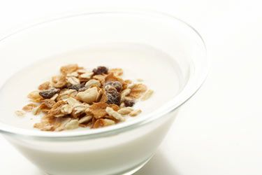 Apricot and Almond Toasted Muesli recipe, NZ Woman's Weekly – Homemade muesli tastes delicious. Use any variety of fruit and nuts for different taste combinations. – foodhub.co.nz