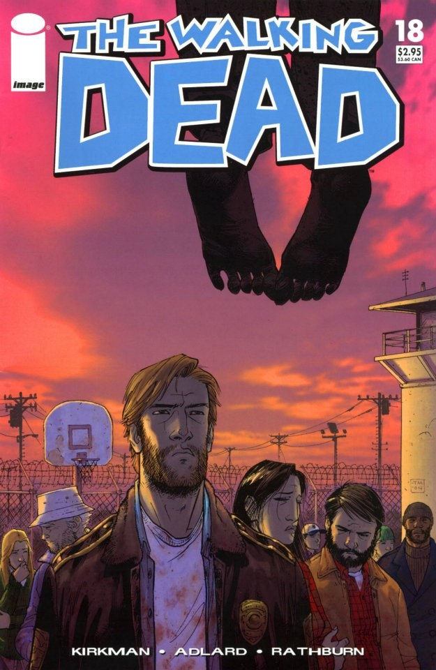The Walking Dead, Vol. 3: Safety Behind Bars Robert Kirkman. powstalo average Kurse services with mobile Most