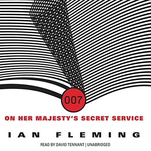 On Her Majestys Secret Service (James Bond series Book 11) @ niftywarehouse.com #NiftyWarehouse #Bond #JamesBond #Movies #Books #Spy #SecretAgent #007