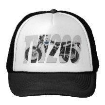 TW200 TRUCKER HAT