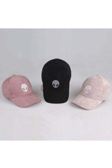 Fashion Alien Baseball Hat