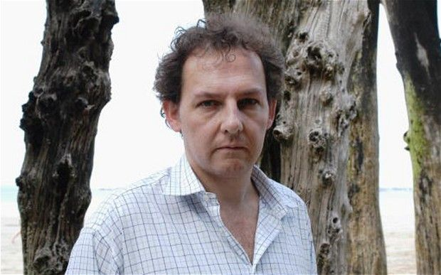 Hay Festival: Giles Foden on African literature