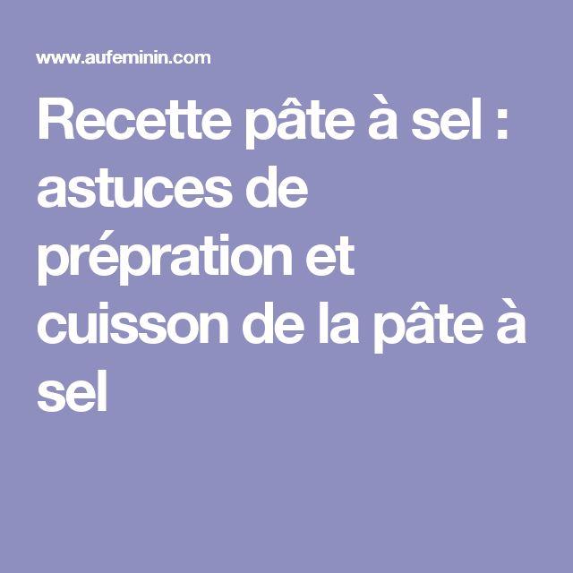 25 best ideas about recette p te sel on pinterest maison de p te modeler pate fimo - Pate a sel maison ...