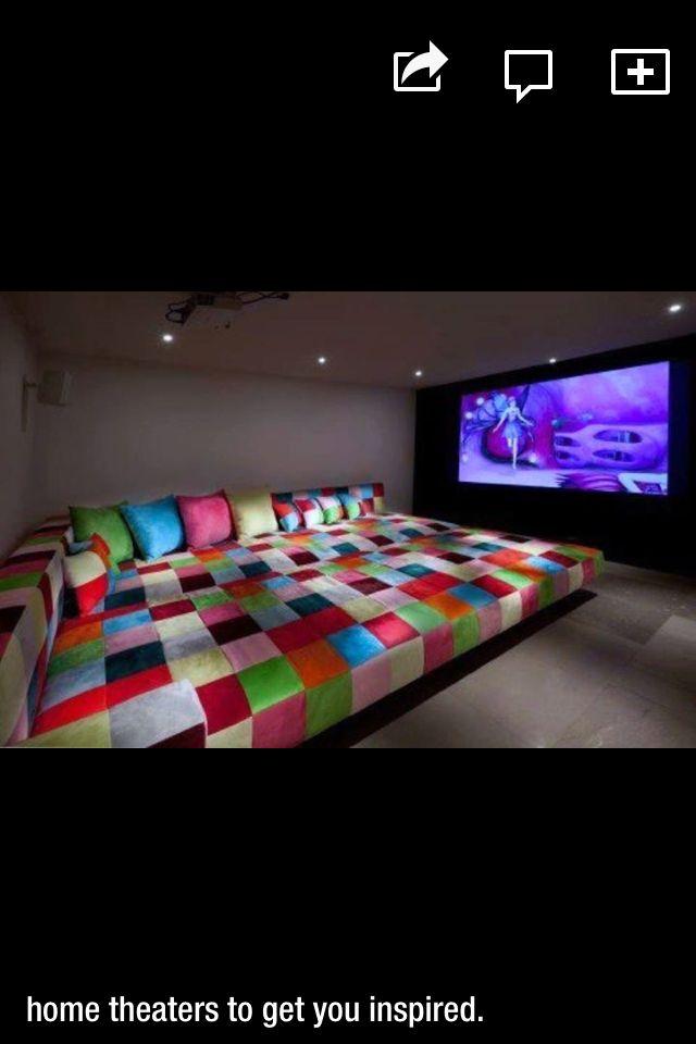 Home cinema anyone?!