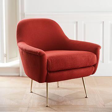 Phoebe Chair #westelm