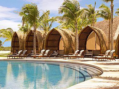 Four Seasons Bora Bora  www.liberatingdivineconsciousness.com