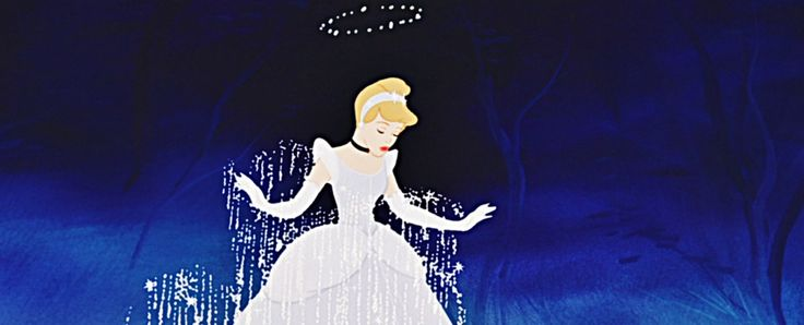A l'occasion de la sortie de Cendrillon live action, retour sur le dessin animé Disney #TBT #BrainThrowbackThursday