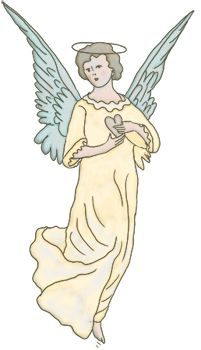17 Best images about Angels on Pinterest | Artworks, Christmas ...