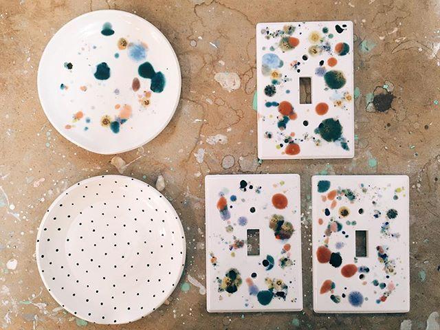 A Mano Ceramics via #instagram #ceramics @weshopamano