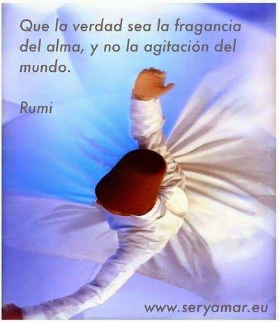 ... Frases De Rumi en Pinterest   Citas Célebres, Amor y Kahlil Gibran