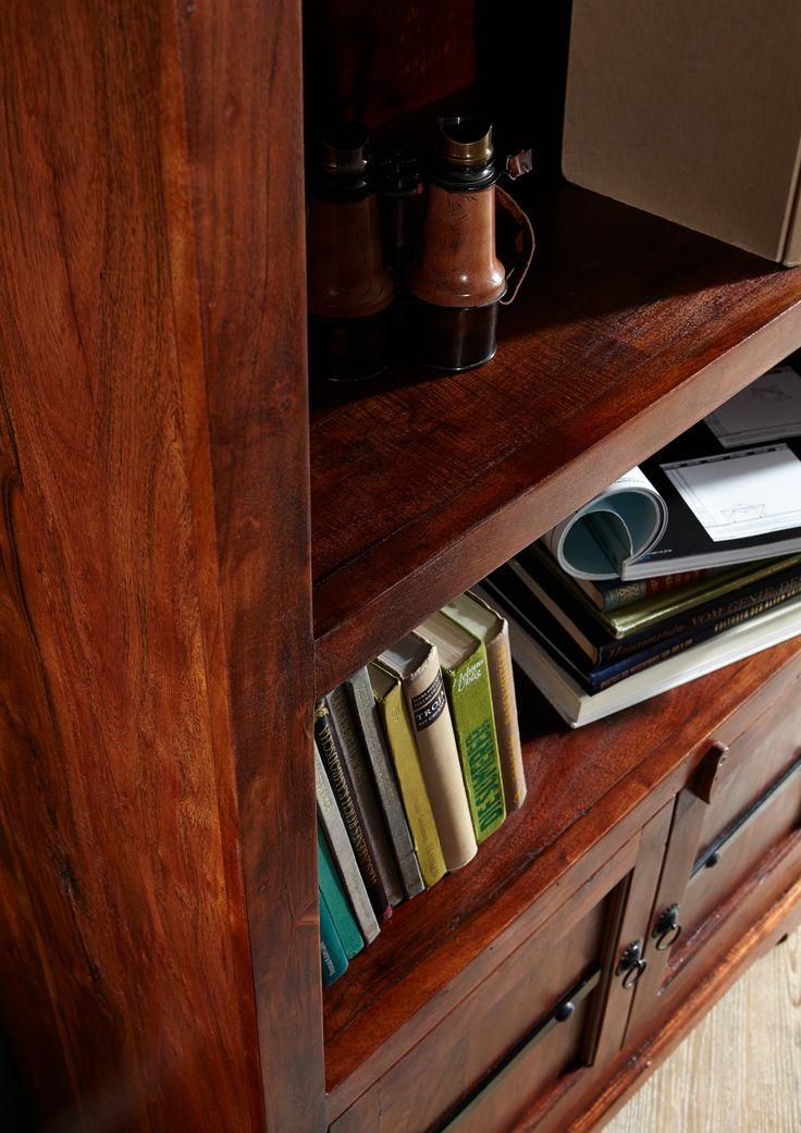 Die besten 25+ Akazienholz Möbel Ideen auf Pinterest Metallrohr - einrichtung im kolonial stil ideen fur mobel und deko kombinationen