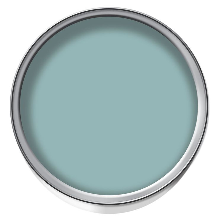 Dulux Kitchen And Bathroom Paint Colour Chart: Dulux Silk 2.5L, Blue Reflection, Walls For Bathroom