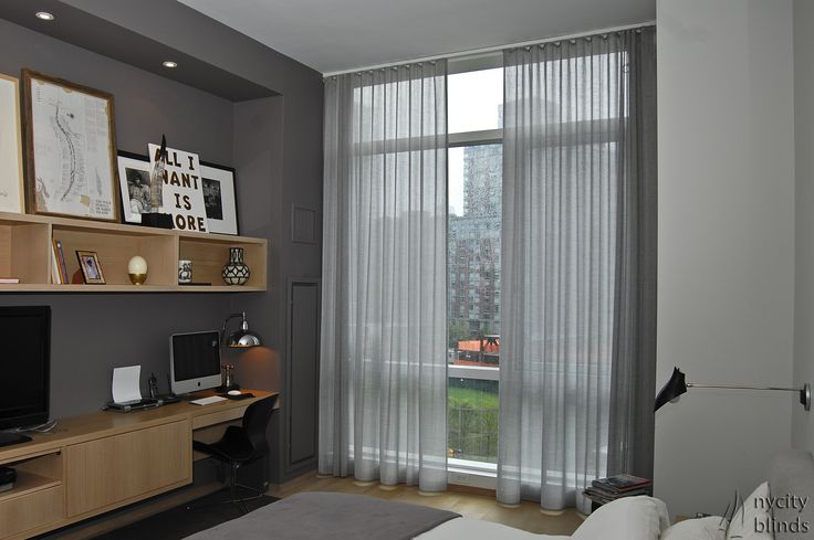 28 Best Images About Ripplefold Draperies On Pinterest