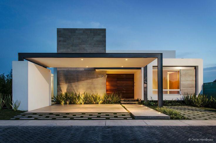 Garage vivienda