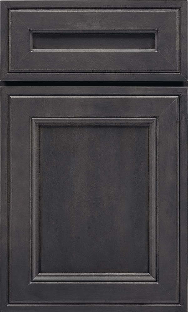 The brantley cabinet door has captivating detail and is available in cherry and maple wood with - Schrock cabinet hinges ...
