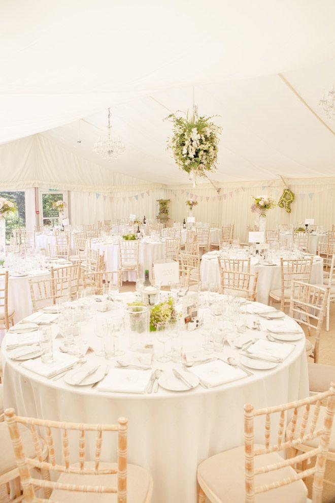 Rebecca & Ryan's Timelessly Elegant Wedding