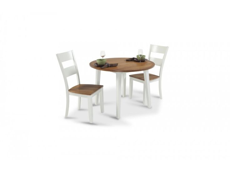 blake drop leaf 3 piece set bobu0027s discount furniture dining room