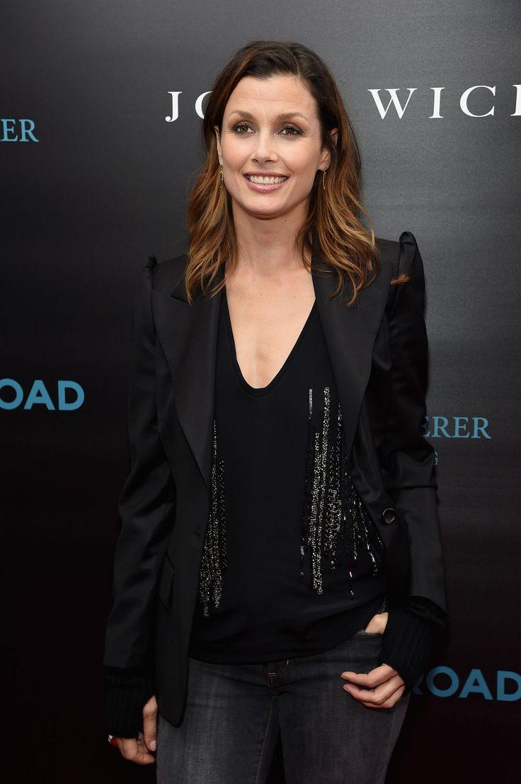 Bridget Moynahan – 'John Wick' Premiere in New York City