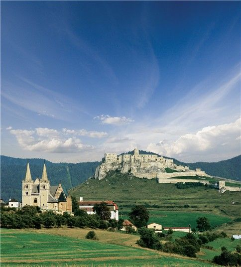 Spissky hrad 2