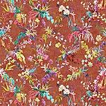mushaboom motif wallpaper