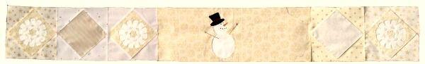 Round Robin 2013 Schedule and Designers- Winter Wonderland