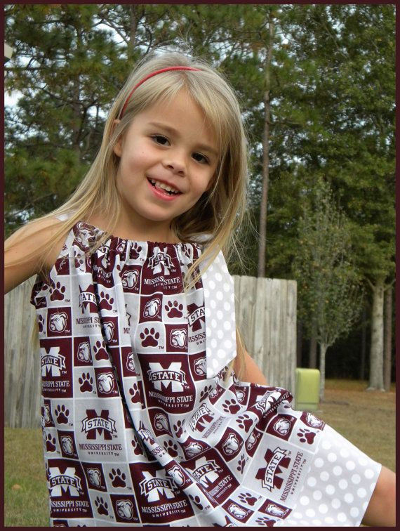 Miss State Dresses