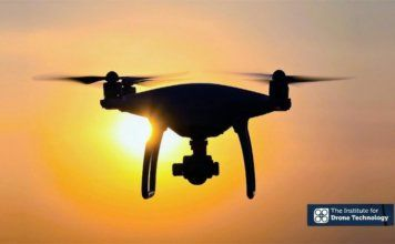 AVSS and The Institute for Drone Technology announce partnership for revolutionary drone black  box data collection and authentication system.