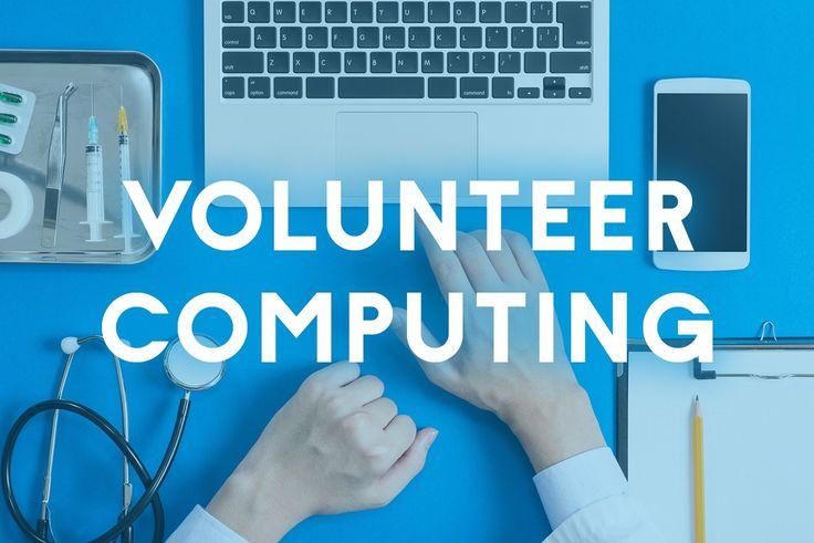 「ボランティアコンピューティング(VC)」とは、世界中のPCの余った計算能力を集めてスーパーコンピューターに匹敵する計算速度を実現し、がんやHIVといった難病の解明、気候の解析など、多くの計算リソースを必要とする科学の研究に誰もが参加できる社会貢献活動のこと。今回は、そんなVCの魅力や始め方について紹介します!