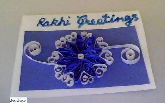 #Handmade cards with beautiful personal #message