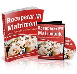 Como Acceder A La Guía Recuperar Mi Matrimonio