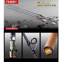 Fly Fishing Rods If you are fishing crazy then it is very important that your fishing rod must be good and ideal.Try fly fishing rods from our online noeby fishing tackle store.For fast and easy shopping visit us. http://bit.ly/2d5B0FR