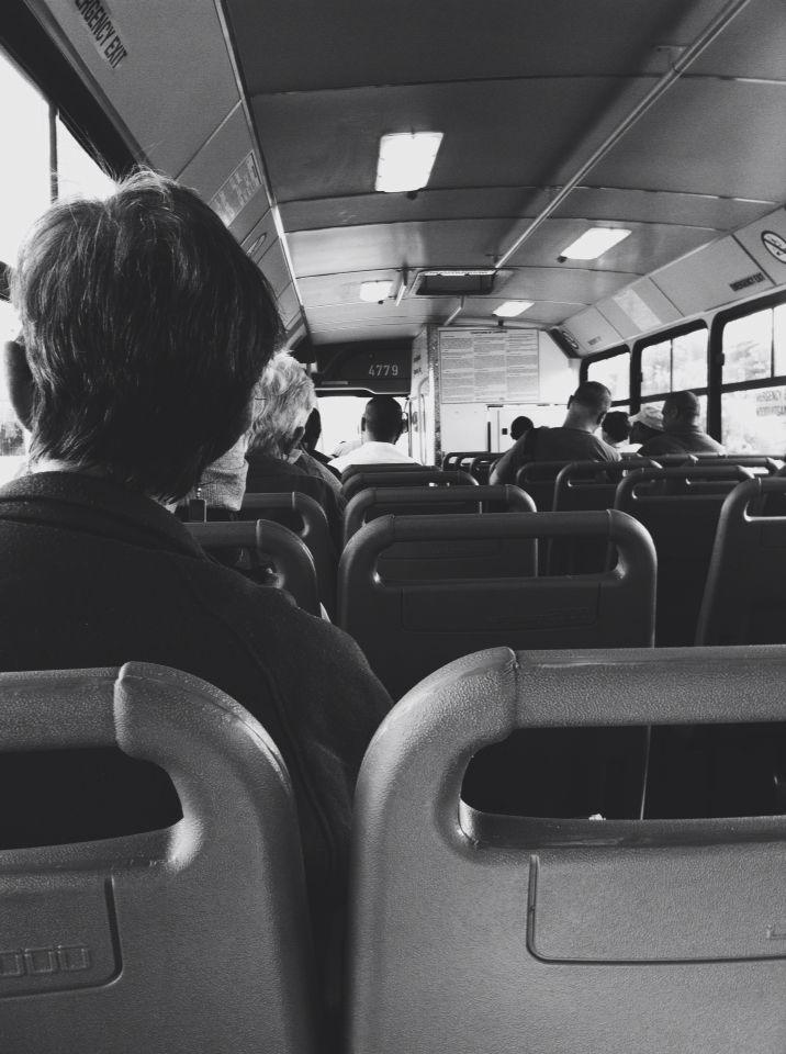 Public transport, Cape Town
