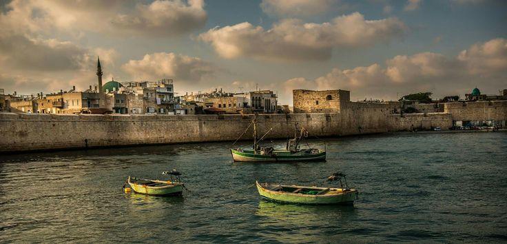 """Acre""""Akka""""-Palestine"""