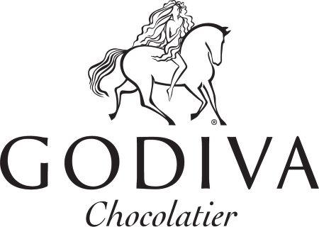 Godiva logo vector preview